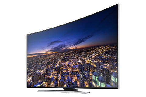 En ny TV