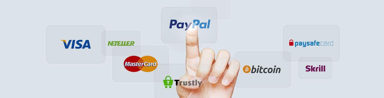 Välj rätt betalningsmetod